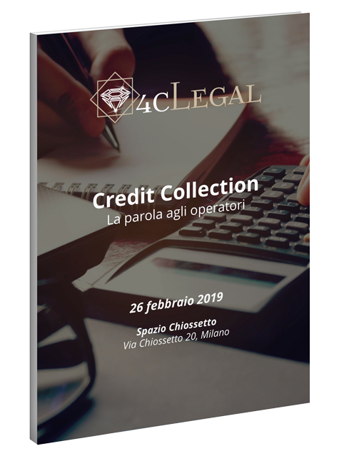eBook Credit Collection: la parola agli operatori