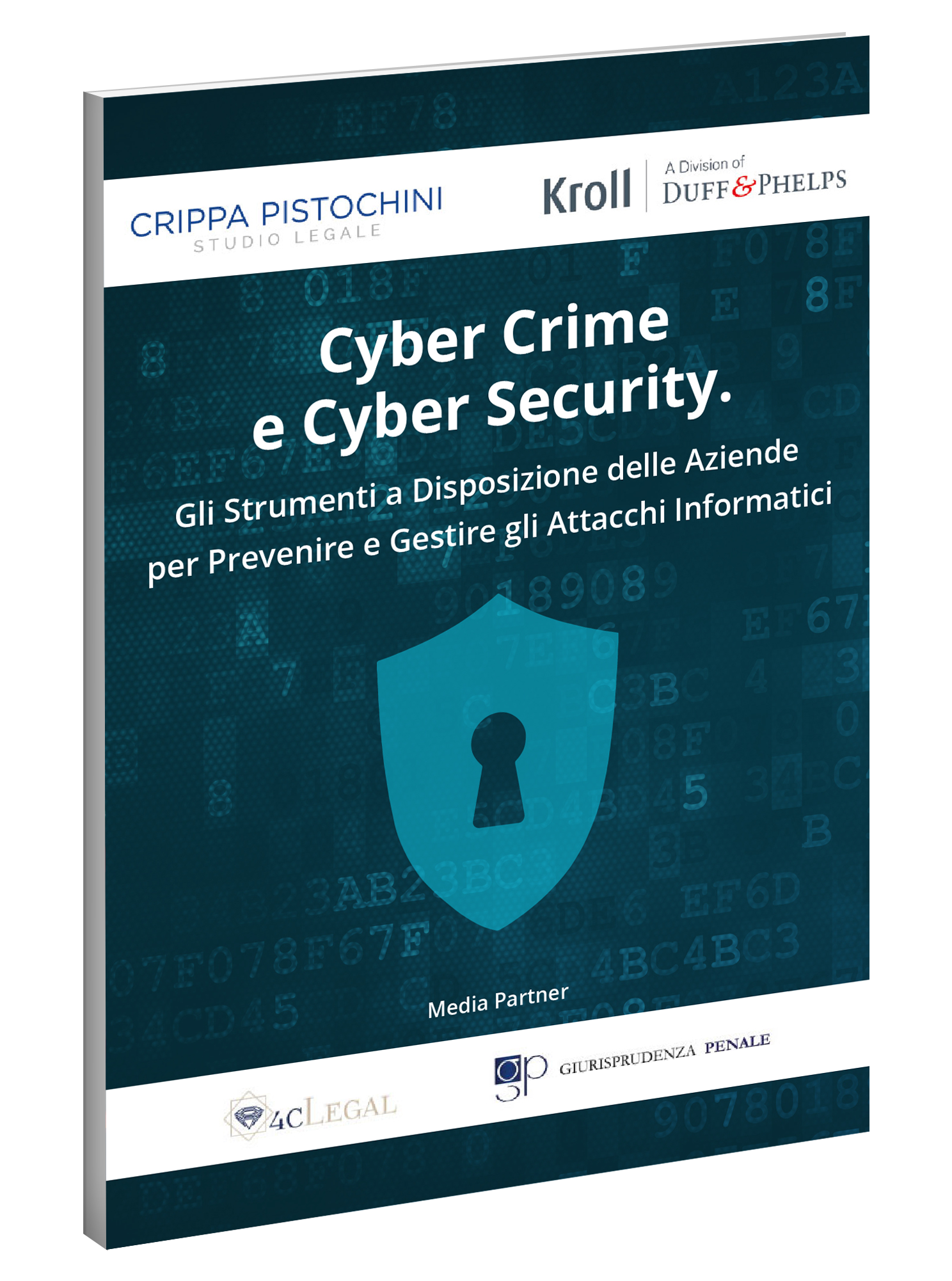 Cyber crime e cyber security