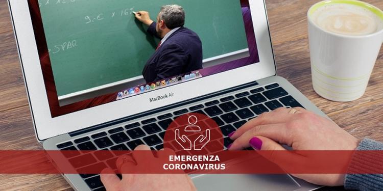 Immagine dell'articolo: <span>Formazione e coronavirus:  l'esempio del Master Anticorruzione di Roma Tor Vergata</span>