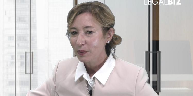 <span>LegalBiz | Intervista TV ad Emanuela Spizzo (Head of Legal Affairs di Michelin Italiana SpA) su La Direzione Legale Sostenibile</span>