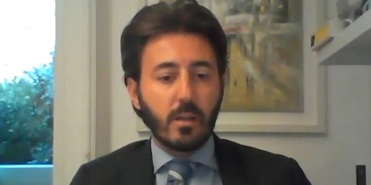 <span>4cLegal Question Time | Francesco Perchinunno, Segretario di AIGA</span>